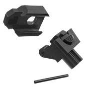 ASG Scorpion EVO 3 A1 M4/M16 Stock Adapter