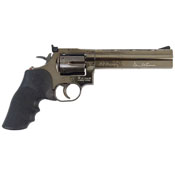 Dan Wesson 715 6-Inch Barrel Airsoft Revolver