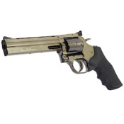 Dan Wesson 715 6-Inch Barrel Airsoft Revolver