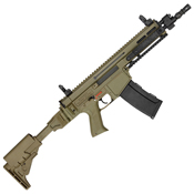 CZ 805 BREN A2 Electric Airsoft Rifle - Desert