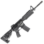 CAA M4 Carbine GBB Black Airsoft Rifle