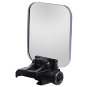 ASG Mount Clear Acrylic Lens Protection