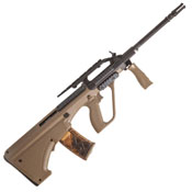 Steyr AUG A2 AEG Bullpup Rifle - Tan
