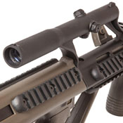 Steyr AUG A1 AEG Bullpup Rifle - Olive Drab