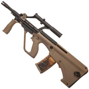 Steyr AUG A1 AEG Bullpup Rifle - Tan