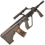 Steyr AUG A1 Compact Bullpup Rifle - Olive Drab