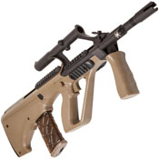 Steyr AUG A1 Compact Bullpup Rifle - Tan