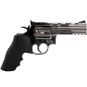 Dan Wesson BB Revolver 4 Inch - Steel Grey