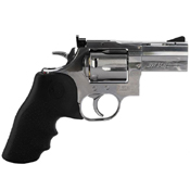 Dan Wesson BB Revolver 2.5 Inch - Silver