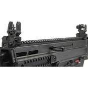ASG PL CZ 805 BREN A1 US AEG Rifle - 394 FPS