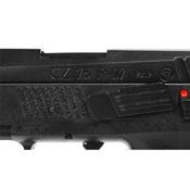 CZ 75 P-07 Duty CO2 Airsoft Pistol
