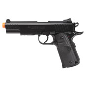 GNB MS CO2 STI Duty One US Version Airsoft Pistol (Mag: ASG16723)