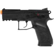 Airsoft gun GBB MS CO2 CZ 75 P-07 DUTY - 384 FPS