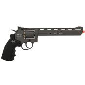 Dan Wesson 8-Inch CO2 Airsoft Revolver - 6rd