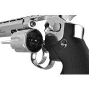 Dan Wesson GNB 6 Inch CO2 Airsoft Revolver