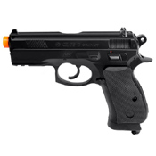 ASG CZ 75D Compact US Version Airsoft Pistol - CO2
