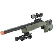 ASG USMC M40A3 PL Airsoft Sniper Rifle