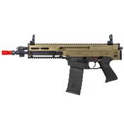CZ 805 BREN A2 Electric Airsoft Rifle - Desert