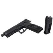 ASG CZ P-09 GBB Airsoft Pistol