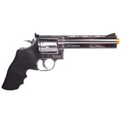 Dan Wesson 715 Airsoft Revolver 6 Silver