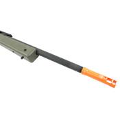 ASG M40A5 Gas Bolt Action Airsoft Sniper Rifle