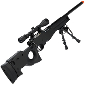 ASG AW .308 Sportline Gas Airsoft Sniper Rifle