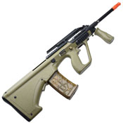 ASG AEG PL Steyr AUG A2 Tan US Version Airsoft Rifle