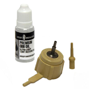 Airsoft Innovations GBB Steel Propane Adaptor Kit