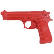 ASP 9mm .40 Beretta Red Training Gun