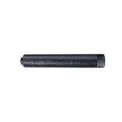 ASP Friction Loc Black Chrome DuraTec Baton