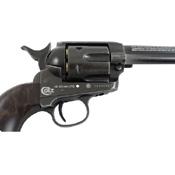 Colt John Wayne 6 Rounds CO2 BB Revolver