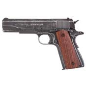 John Wayne 1911 Blowback BB Pistol
