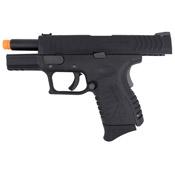 SA XDM 3.8 Inch Green Gas 6mm Airsoft BB Pistol