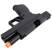 SA XDM 3.8 Inch Green Gas 6mm Airsoft BB Pistol