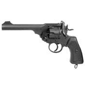 Webley and Scott MKVI Service Pellet Revolver