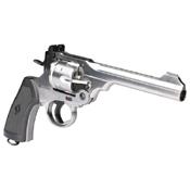 Webley MKVI CO2 6rd .177 Pellet Revolver