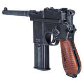 WWII Limited Edition M712 Full Auto 18rd BB Pistol