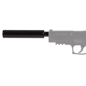 Sig Sauer P226 Pistol Fake Suppressor