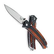 Benchmade Megumi Knife