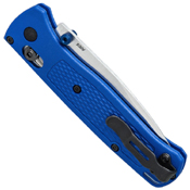 Benchmade Bugout Grivory Handle Folding Knife