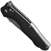 Benchmade Contego Tactical Folding Knife