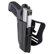 Blade-Tech Revolution Paddle Holster w/ Adjustable Belt Attachment