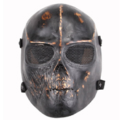 Army Of Two Super Delux Airsoft Mask