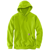 Carhartt K121 Midweight Hooded Pullover Sweatshirt