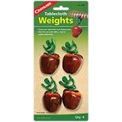 Coghlans 0680 Tablecloth Weights
