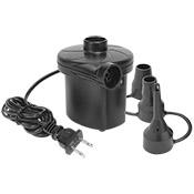Coghlans 0809 110120V Electric Air Pump