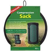 Coghlans 1116 10L Compression Sack