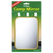 Coghlans 650 Camping Mirror