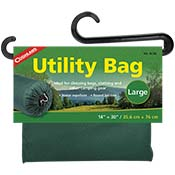 Coghlans 8230 14 Inches X 30 Inches Utility Bag