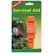Coghlans 8634 Survival Aid